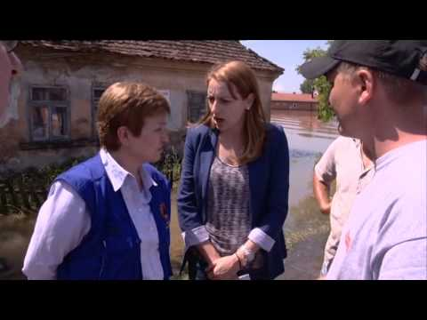 Commissioner Georgieva seeing EU response in action in Bosnia and Herzegovina