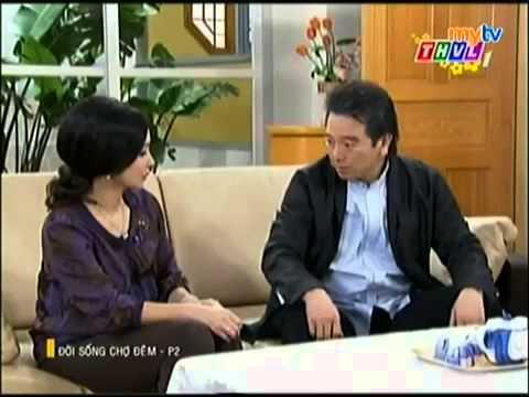 Đời sống chợ đêm P2   Tập 98   Doi song cho dem P2   Phim Dai Loan