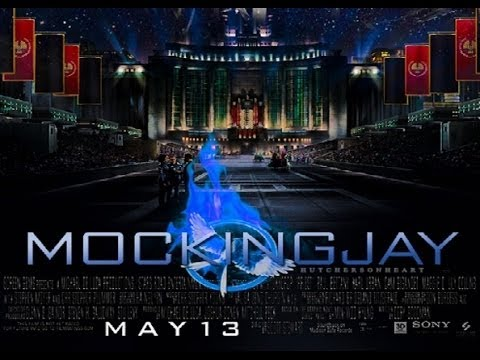 the hunger games mockingjay part 1 official trailer 2014