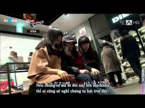 [Vietsub] The Voice Kids Ep 4 HD part 6/7