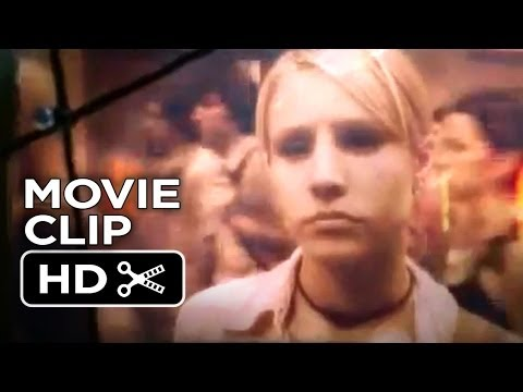 Veronica Mars CLIP 3 Opening Scene (2014) Kristen Bell, Jason Dohring Movie HD