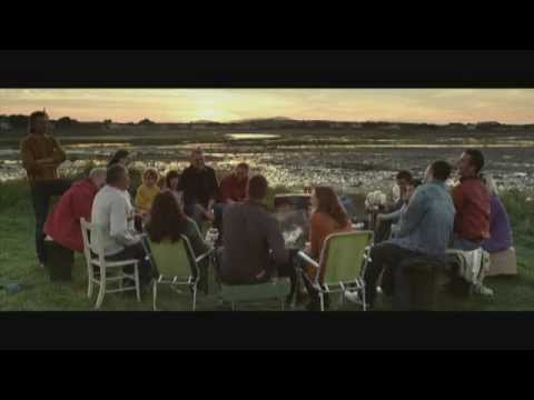 Northern Ireland Screen film locations showreel 2012