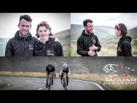 BBC Radio - Megan McDonald on her day with Mark Cavendish