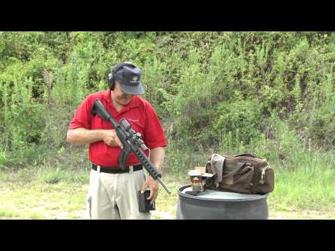 Just for Fun with Jerry Miculek - Hot Shots on NBC Sports Network