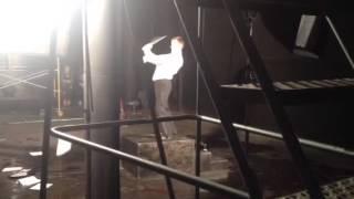 KORN - Love & Meth (music video - behind the scenes)