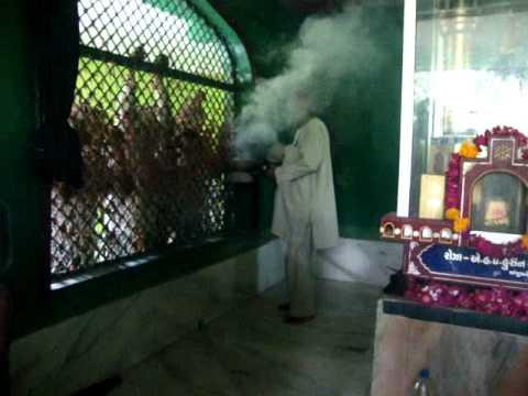 Loban on Thursday (Hussain Tekri Bhopal)