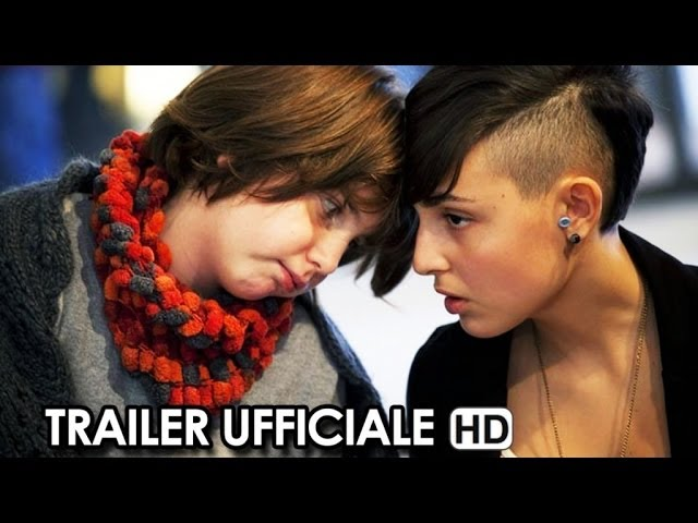 Pulce non c'è Trailer Ufficiale (2014) - Marina Massironi Movie HD