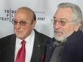 Manilow, De Niro celebrate Clive Davis at Tribeca