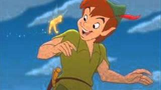 Edoardo Bennato-Peter Pan