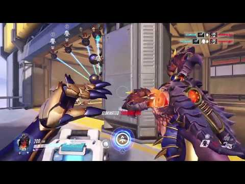 Overwatch - The Ultimate Symmetra Guide   Everything you need to know   Great for New Players