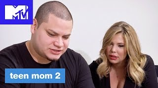 'Kailyn and Jo Miss Isaac' Deleted Scene | Teen Mom 2 (Season 7B) | MTV