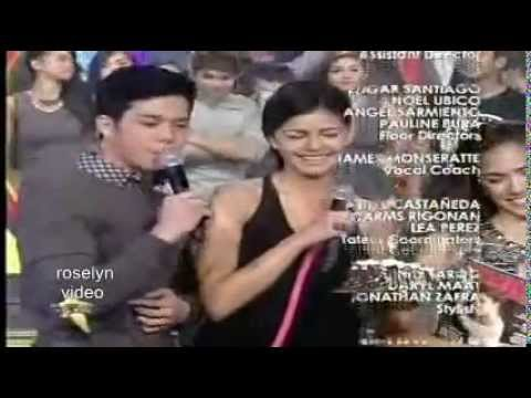 janine & elmo sunday all star 11 30 14