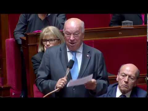 M. Jean-Pierre Door - Réforme des retraites des professions libérales