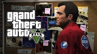 GTA 5 Online: How To Set Up Heist Missions Online