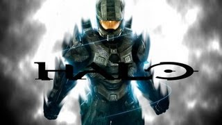 Halo: The Movie HD (Halo Wars, Halo Reach, Combat Evolved, Halo 2, Halo 3 ODST, Halo 3, Halo 4)