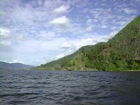 Danau laut tawar, pesona aceh tengah