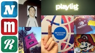 BEST YOUTUBE CHANNEL - PLAYLIST LIVE 2014