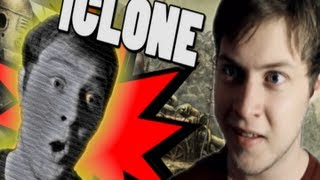 iClone | Slightly Steve