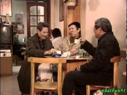 Lão hà tiện vui tính (phim Việt Nam - 2003)