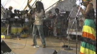 Bob Marley & the Wailers - Upgraded Amandla Festival Full Concert 1979-7-21 Harvard Stadium, Boston
