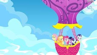My Little Pony Equestria Película Completa Del Juego En