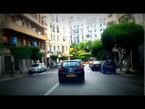 Une petite balade à Alger (HD)
