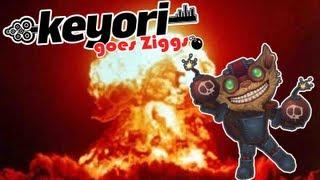 KEYORI GOES ZIGGS