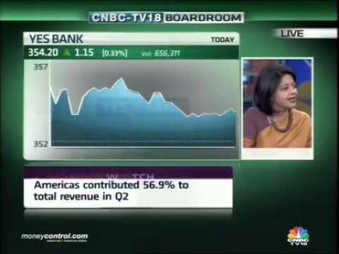 See loan book growing 15%, margins improving: YES Bank CFO -  Part 1