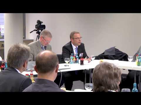 BRANDSchutz/Deutsche Feuerwehr-Zeitung beim PSA-Expertenforum