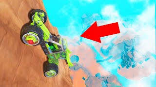 MAKE A WALL CLIMBING CAR! (Trailmakers)