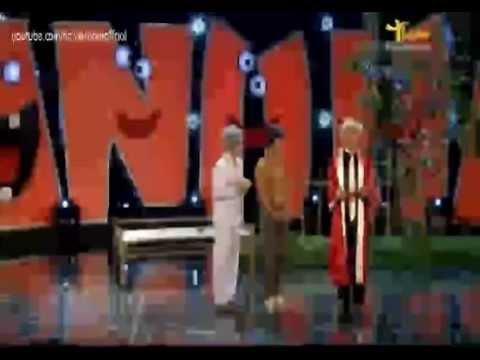 [Hài] Đất Thiêng - Trấn Thành, Trường Giang, Thu Trang, La Thành