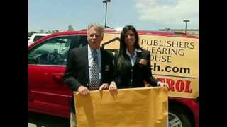 Publishers Clearing House May 31st, 2012 Million Dollar