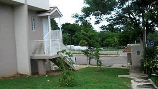 Seaview Heights Townhouses Ocho Rios Jamaica (3/4)