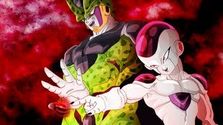 Dragon Ball Z AMV The Way Of A Hero I ᴴᴰ (Frieza