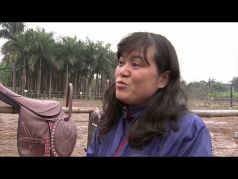 GIỜ KẾT NỐI - Thú chơi cưỡi ngựa của người Hà Thành