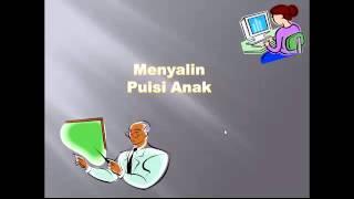 Video Pembelajaran Bahasa Indonesia Kelas II SD