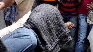 Mumbai police claim Indrani hated Sheena Bora