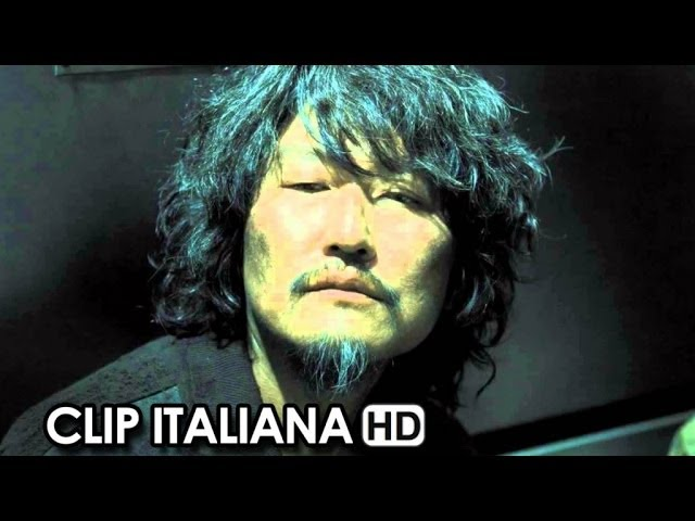 Snowpiercer Clip Ufficiale Italiana 'L'incontro con Nam' (2014) - Chris Evans Movie HD