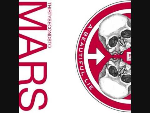 30 Seconds to mars - The Fantasy
