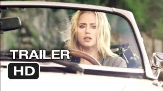 The Stranger Inside TRAILER 2 (2013) William Baldwin