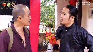 Phim Hài Tết Hay Nhất   Thầy Bói Nhảm   Phim Hài Mới Hay Nhất 2017