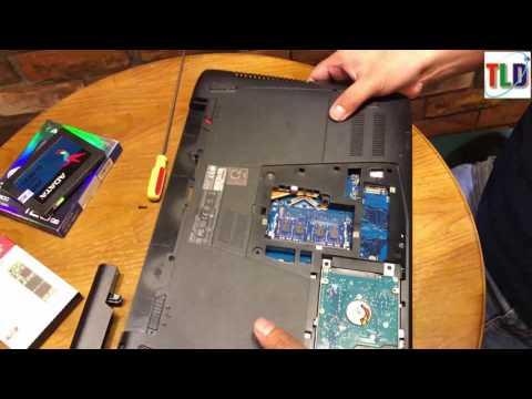Hướng dẫn nâng cấp Laptop chơi Games hiệu quả tích kiệm
