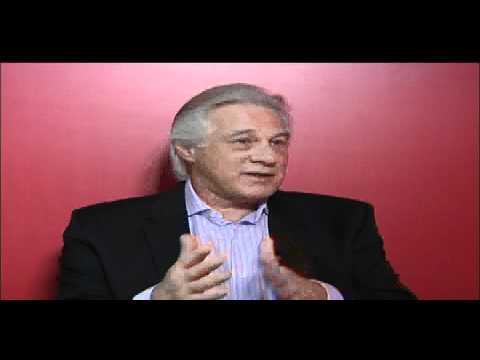 CBN - Mundo Corporativo: Entrevista com Max Gehringer.
