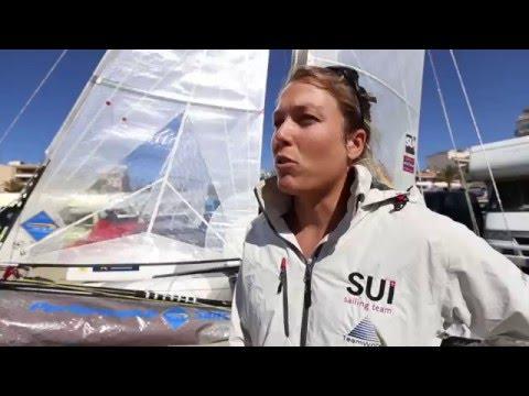 Nathalie Brugger - Trofeo Princesa Sofia