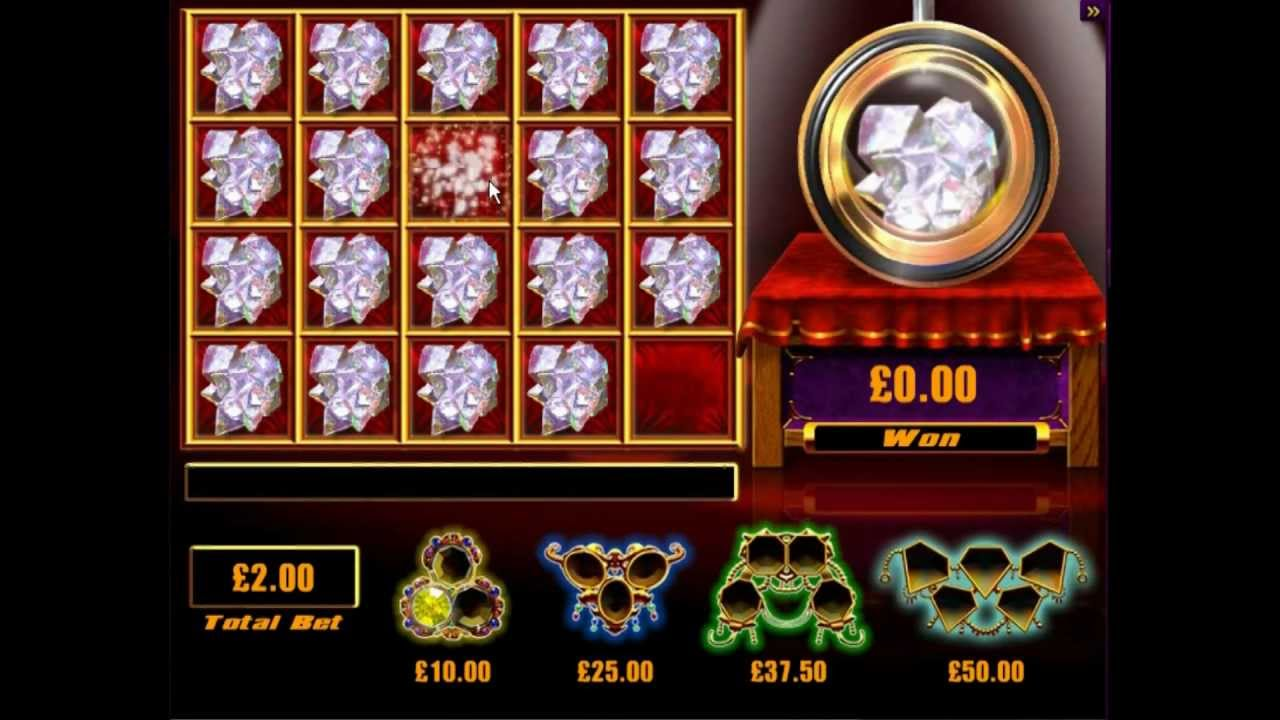 all that glitters free slot games