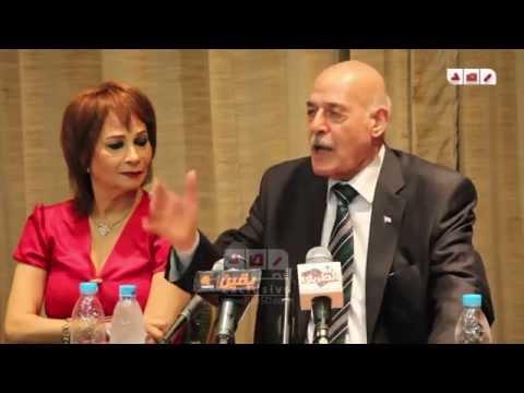رصد | اللواء عبد المنعم السعيد يحكي سبب عدم انضمامه للاخوان المسلمين
