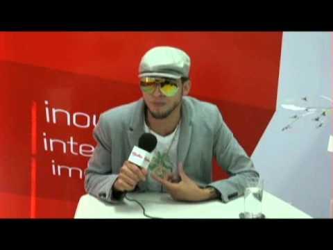 Entrevista - Igor Kannário (A Bronkka) fala sobre sua trajetória pessoal