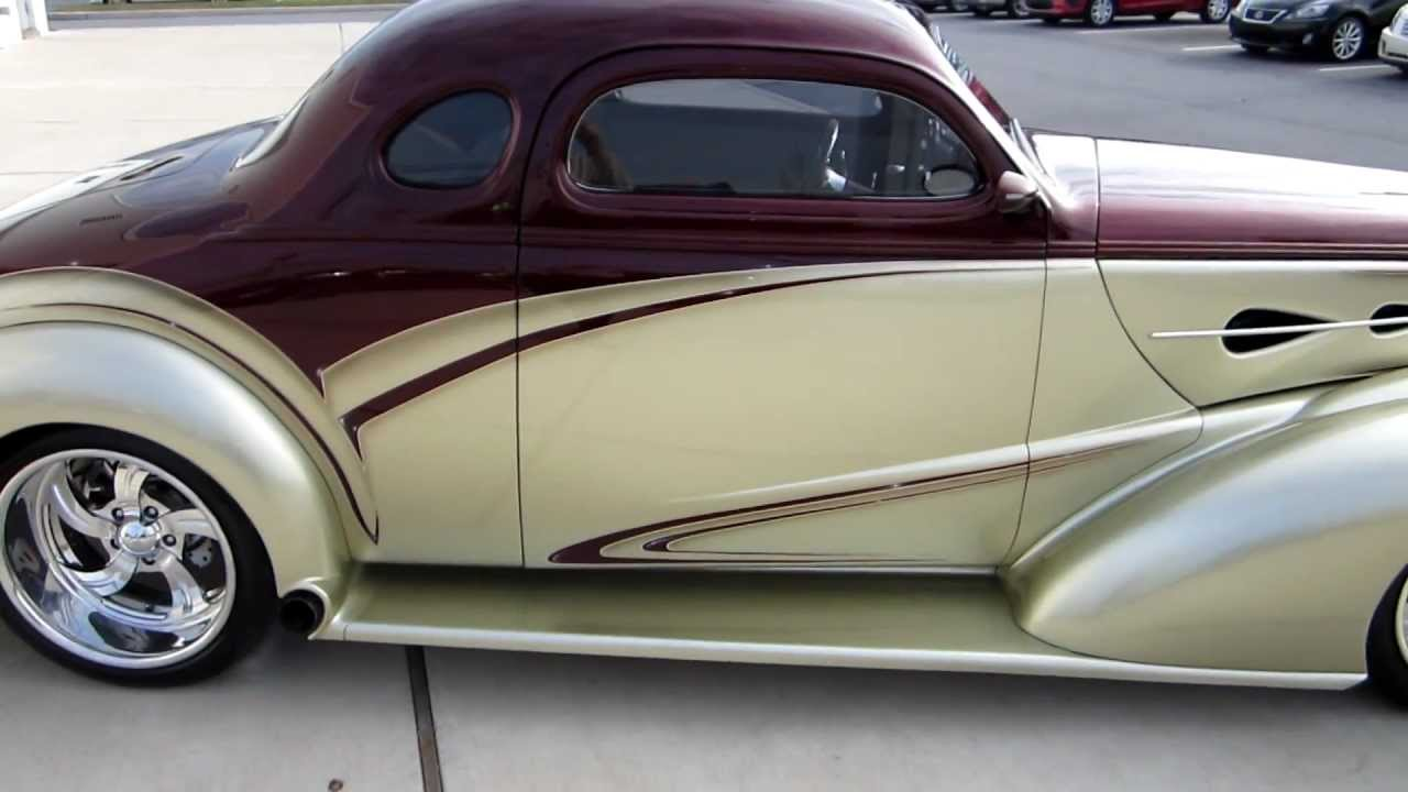 Craigslist 1938 Chevy Coupe For Sale Autos Post