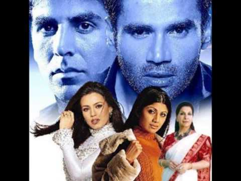 jaswant singh rathor song dedicated to sunil shetty