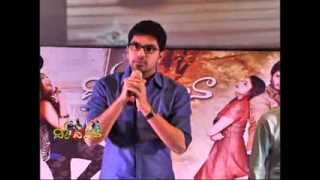 Dil-Deewana-Movie-Platinum-Disc-Function